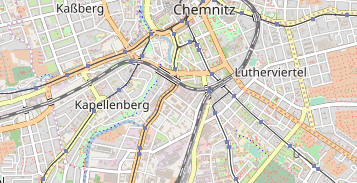 Karte Chemnitz.Prof Dr Bischoff Partner Stbg Mbh Chemnitz